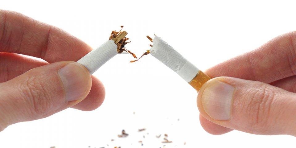 Akoma nuk e dini si mund të lini duhanin?! Universiteti i Kalifornisë bën hapa seriozë që do ndihmojnë cdo njeri.