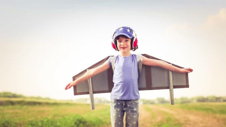 Fëmijët e pavaruar janë fëmijët më të lumtur. Ja pse mund të jeni duke bërë gabimin më të madh për fëmijën tuaj.
