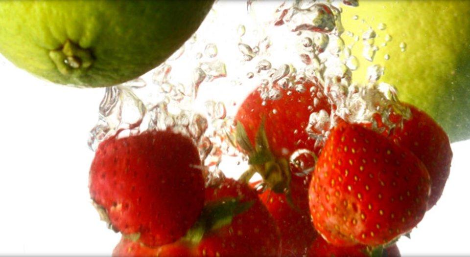 Jemi cfarë hamë: Ushqime hidratuese për lëkurën e thatë