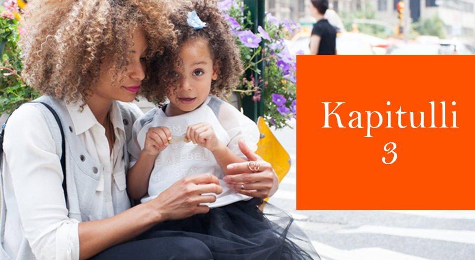 Si të fitoni një lëkurë më perfekte, rinore dhe të shëndetshme: Kapitulli 3