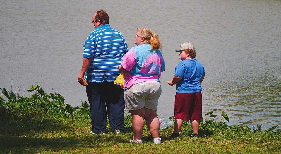 A është obeziteti ngjitës? Cfarë është e rëndësishme të dini