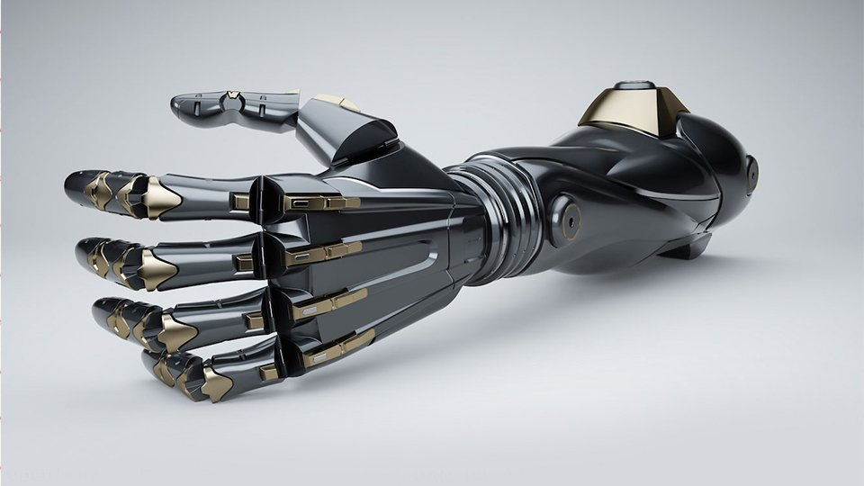 Protezat e të ardhmes. Derisa sa afër mund të afrohet një protezë me një gjymtyr të vërtetë?