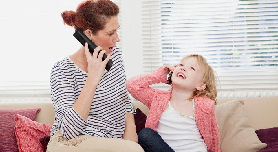 Cila është mënyra më e shëndetshme për të edukuar fëmijët?